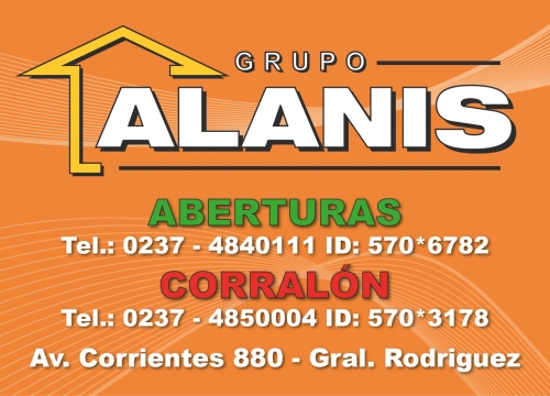 Grupo Alanis