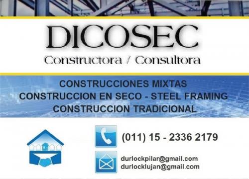 Dicosec
