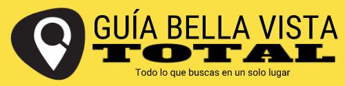 Guía Bella Vista Total. Todo lo que buscas en un solo lugar.