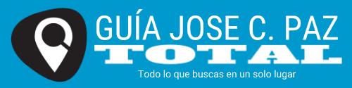 Guía José C. Paz Total. Todo lo que buscas en un solo lugar.